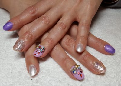 canni_import_switzerland_gel_colors_shellac_manicure_zurich_citycenter_pink_silver